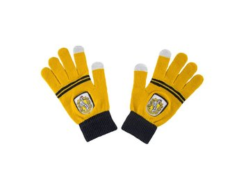 Harry Potter - Gloves Hufflepuff touchscreen