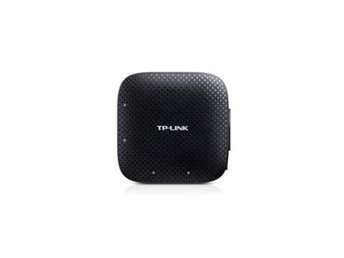 TP-Link 4 ports USB 3.0 portable/No power adapter needed