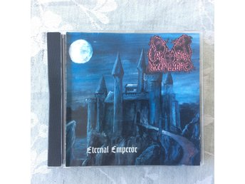 CRIMSON MOONLIGHT - Eternal Emperor - ultra rare