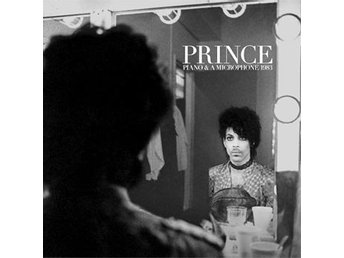 Prince: Piano & a microphone 1983 (Ltd/Deluxe) (Vinyl LP + CD)