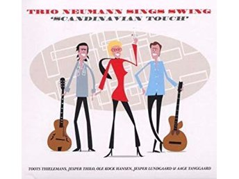 Trio Neumann - Sings Swing 2005