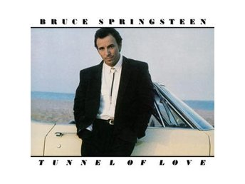 Springsteen Bruce: Tunnel of love (2 Vinyl LP + Download)
