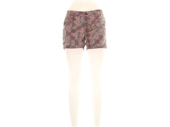 Holly & Whyte by Lindex, Shorts, Strl: S, Orange/Blå