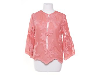 By Malina Collection, Blus, Strl: S, Rosa