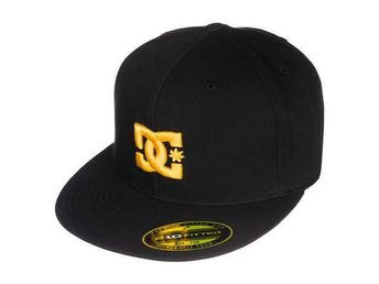 DC Take That 210 Flexfit Cap Freesia S/M
