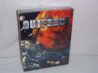 The Outforce - PC Big Box, oöppnad!