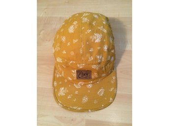 Obey Keps 5panel
