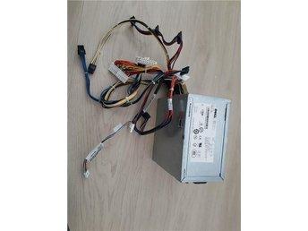 DELL 875 Watt nätaggregat - Upplands Väsby - DELL 875 Watt nätaggregat - Upplands Väsby