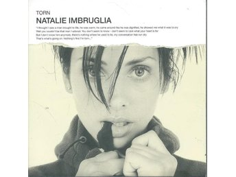 NATALIE IMBRUGLIA - TORN   (CD MAXI/SINGLE )