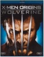 Bluray - X-Men Origins : Wolverine - Hyssna - Bluray - X-Men Origins : Wolverine - Hyssna