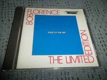 Bob Florence - The Limitid edition / State of the art - 1990 - Borlänge - Bob Florence - The Limitid edition / State of the art - 1990 - Borlänge