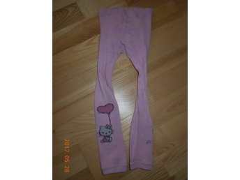 LEGGINGS Hello Kitty, stl 98-104 (markering 110/116)