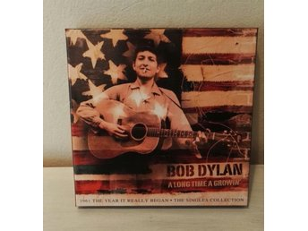 bob dylan a long time growin 6 singlar