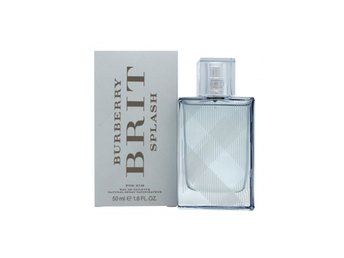 Burberry Brit Splash Men EdT 50ml