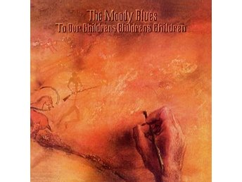Moody Blues: To our childrens... 1969 (Rem) (CD)