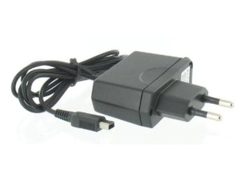 AC Charger for DSi / 3DS / DSi XL / 3DS XL / 2DS -