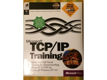 Microsoft TCP/IP Training