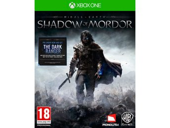 Shadow of Mordor - Xbox One