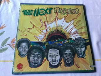 THE NEXT MORNING - THE NEXT MORNING LP 1971 PSYCHEDELIC ROCK