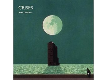 Oldfield Mike: Crises 1983 (Rem) (CD)