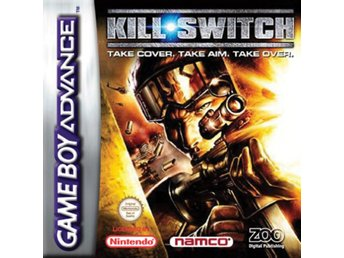 Killswitch - Gameboy Advance