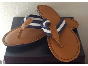 Nya sandaler från Ralph Lauren 41 - Borgholm - Nya sandaler från Ralph Lauren 41 - Borgholm