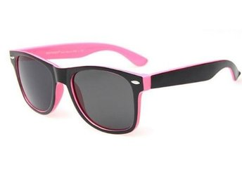 The Ray Ban RB2140 Wayfarer Sunglasses Black/Pink - made in China - Bangkok - The Ray Ban RB2140 Wayfarer Sunglasses Black/Pink - made in China - Bangkok