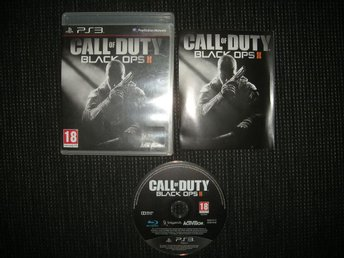 PS3 Black Ops 2 - Limhamn - PS3 Black Ops 2 - Limhamn