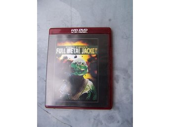 Full Metal Jacket Stanley Kubrick´s HD DVD