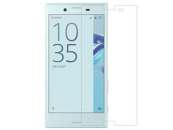 Sony Xperia X Compact Härdat Glas Skärmskydd 0,3mm - Snabb Leverans! - Göteborg - Sony Xperia X Compact Härdat Glas Skärmskydd 0,3mm - Snabb Leverans! - Göteborg