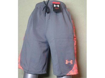UNDER ARMOUR ( Hiit Woven )SHORTS