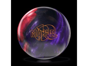 15 lbs Marvel Pearl LE Storm Bowling Klot