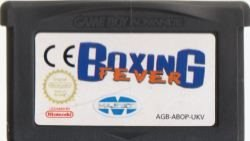 GBA - Boxing Fever (Beg)