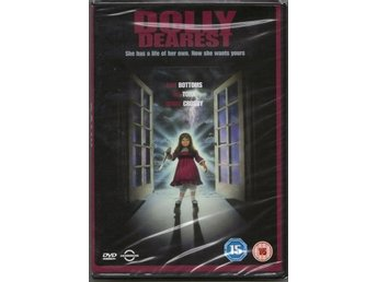 Dolly Dearest (Import) DVD Ej Svensk Text, Ny Inplastad