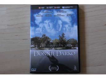 Donnie Darko - DVD