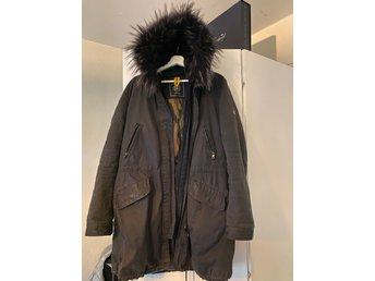 Blonde No.8 vinterjacka (387515762) ᐈ Köp på Tradera