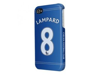 Chelsea iphone 5 Skal Hårt Lampard