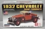 Lindberg 1/32 1932 Chevy Pickup