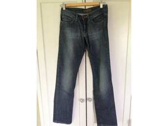 Jeans ACNE 27/32 NYPRIS: 1100:- - Vassmolösa - Jeans ACNE 27/32 NYPRIS: 1100:- - Vassmolösa