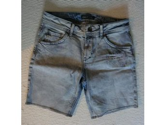 Jeans Shorts från Only, Strl 25