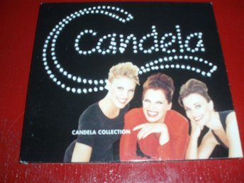Candela (Candela Collection)