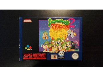 Lemmings 2 ( EUR )