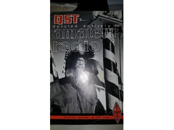 QST   devoted entirely to amateur radio    April, 1971 Beg.