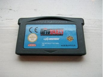 The Antbully - Gameboy Advance