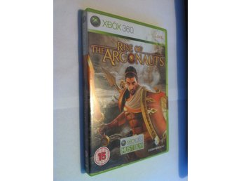 Xbox 360: Rise of the Argonauts
