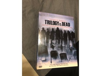 Triology of the Dead -Geaorge A.Romero-