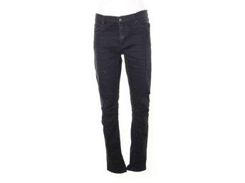 Cheap Monday, Jeans, Strl: 31/34, Svart