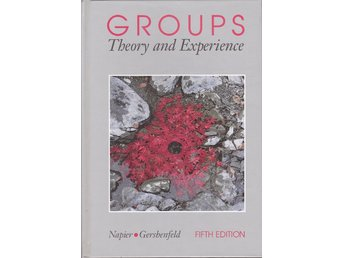 Groups - Theory and Experience (På engelska)
