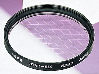 HOYA Filter Star 6 46mm.