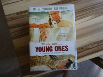 Young ones , DVD.
